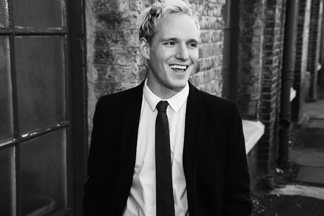 Jamie Laing, male make up, celebrity makeup artist, Lauren Kay MUA, london